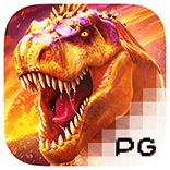 Jurassic Kingdom PG Slot สล็อต PG พีจีสล็อต