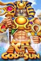 Ra The God Of Sun Live22 ฟรีเครดิต